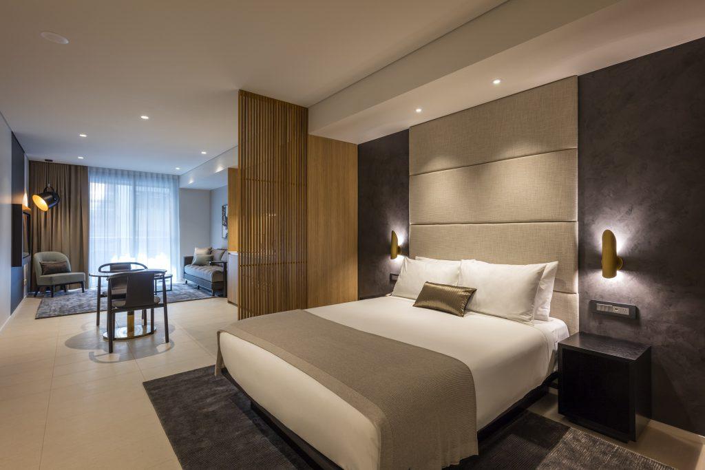 悉尼SKYE套房酒店推出长住客房