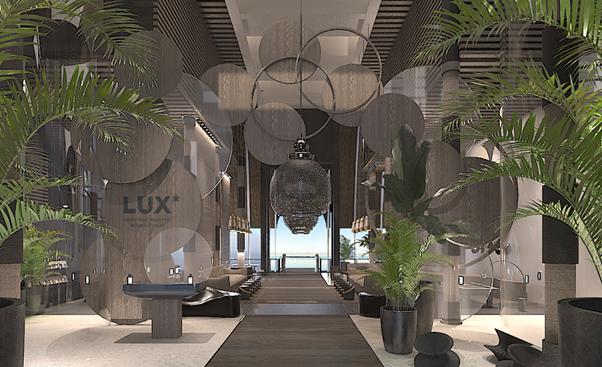 毛里求斯大湾丽世度假村及行政公寓将于2021年第二季开业