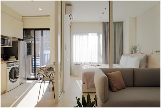 曼谷新浩中央酒店推出全新服务式公寓