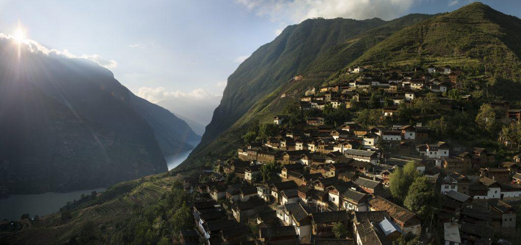 丽世酒店集团于茶马古道沿线再开四家全新度假山居
