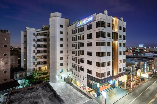 温德姆酒店集团进军台湾市场