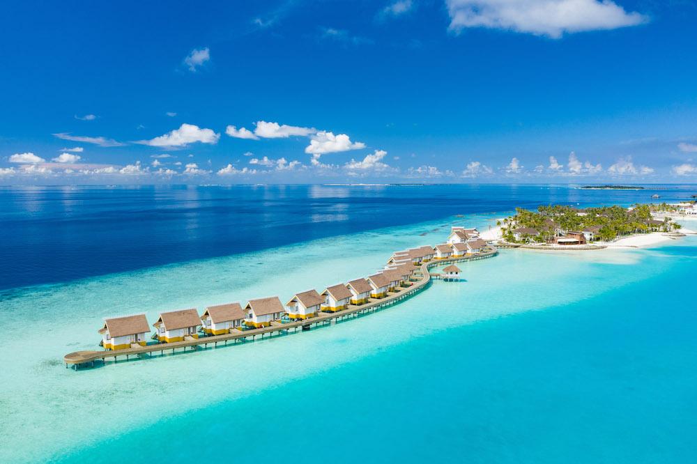 马尔代夫客丝路度假胜地及旗下两家酒店7月15日重新开业