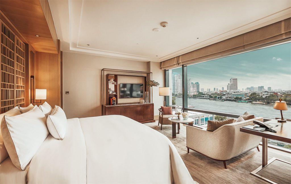 嘉佩乐品牌进驻泰国 首家酒店10月1日亮相曼谷