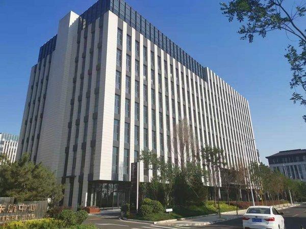 北京新国展希尔顿花园酒店明年开业