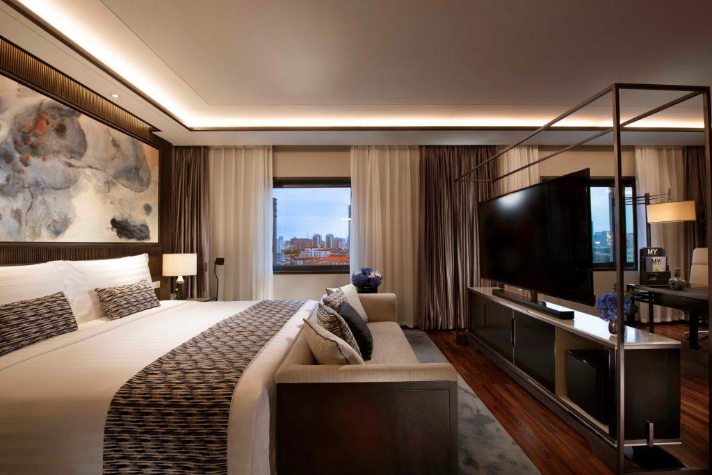 凯宾斯基酒店集团中国区推出全新商旅礼遇