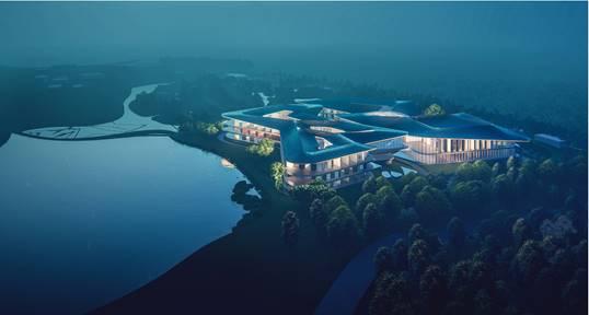 丽笙精选酒店亮相中国 首家度假酒店落户南京