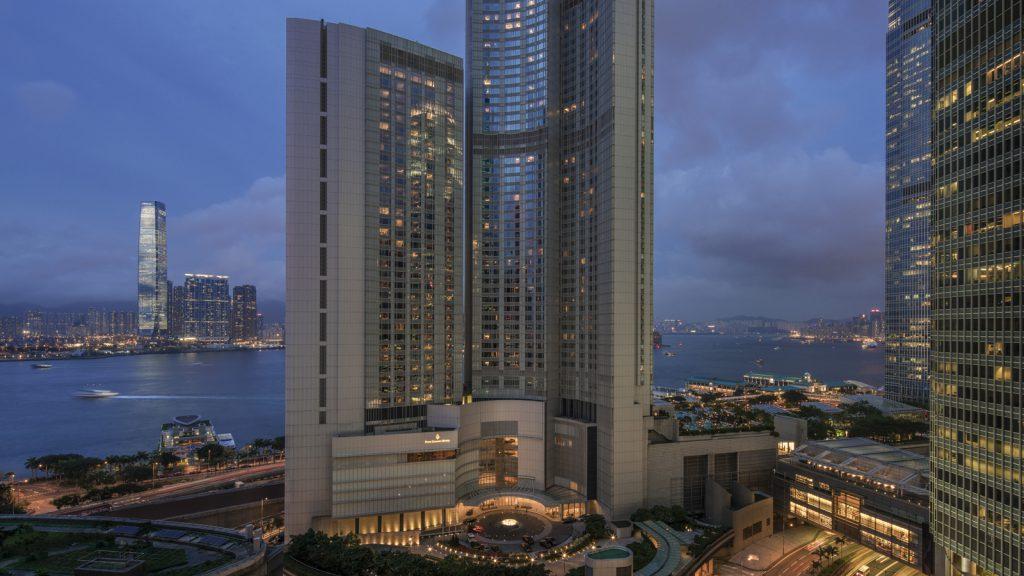 香港四季酒店展开酒店翻新计划 2021年春季全新回归