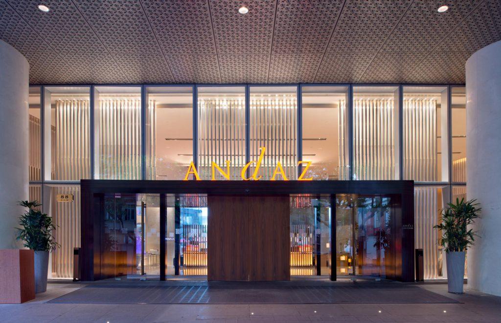 上海第二家安达仕酒店将亮相徐家汇