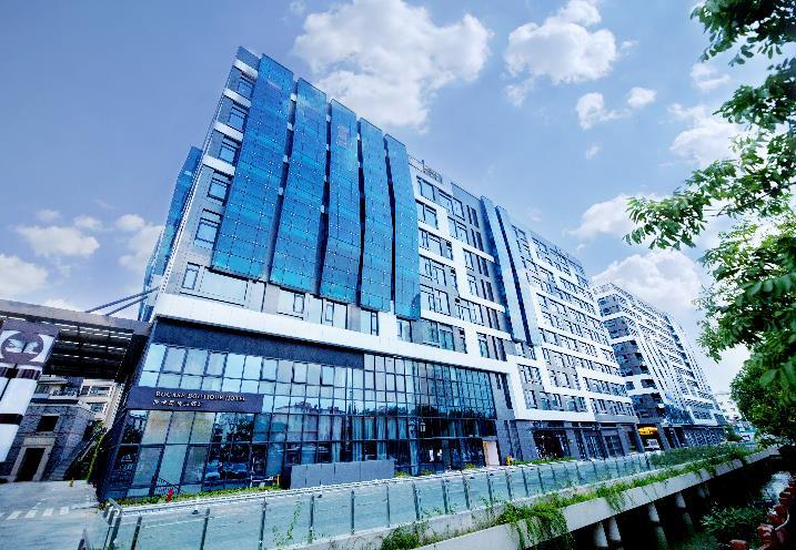 新加坡丰隆集团旗下罗卡斯精品酒店落户无锡