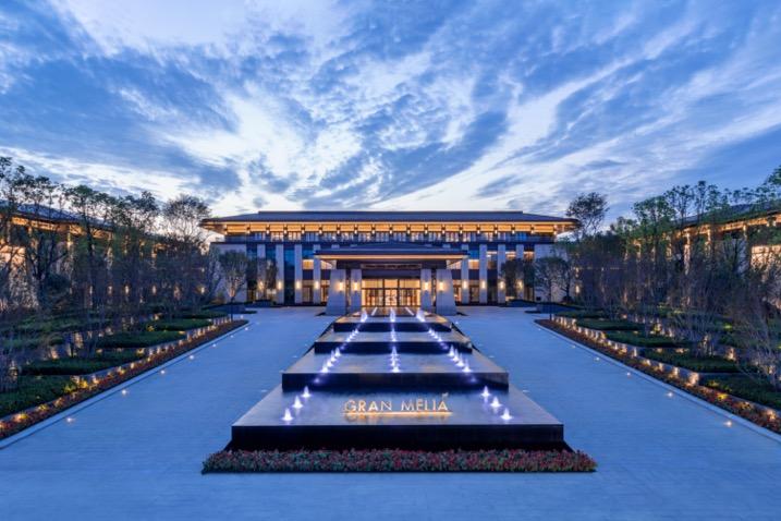 美利亚酒店集团继续在华扩张 成都盛美利亚酒店开业