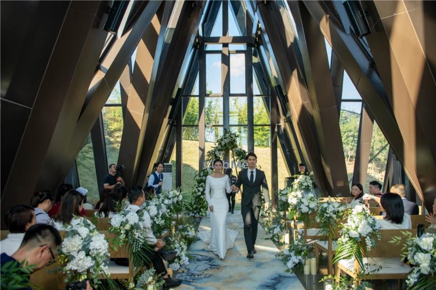 Club Med Joyview安吉度假村首次推出目的地婚礼专属礼遇