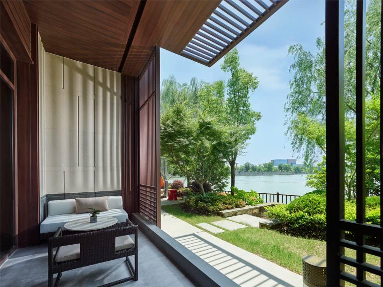 希尔顿进驻上海松江广富林文化遗址