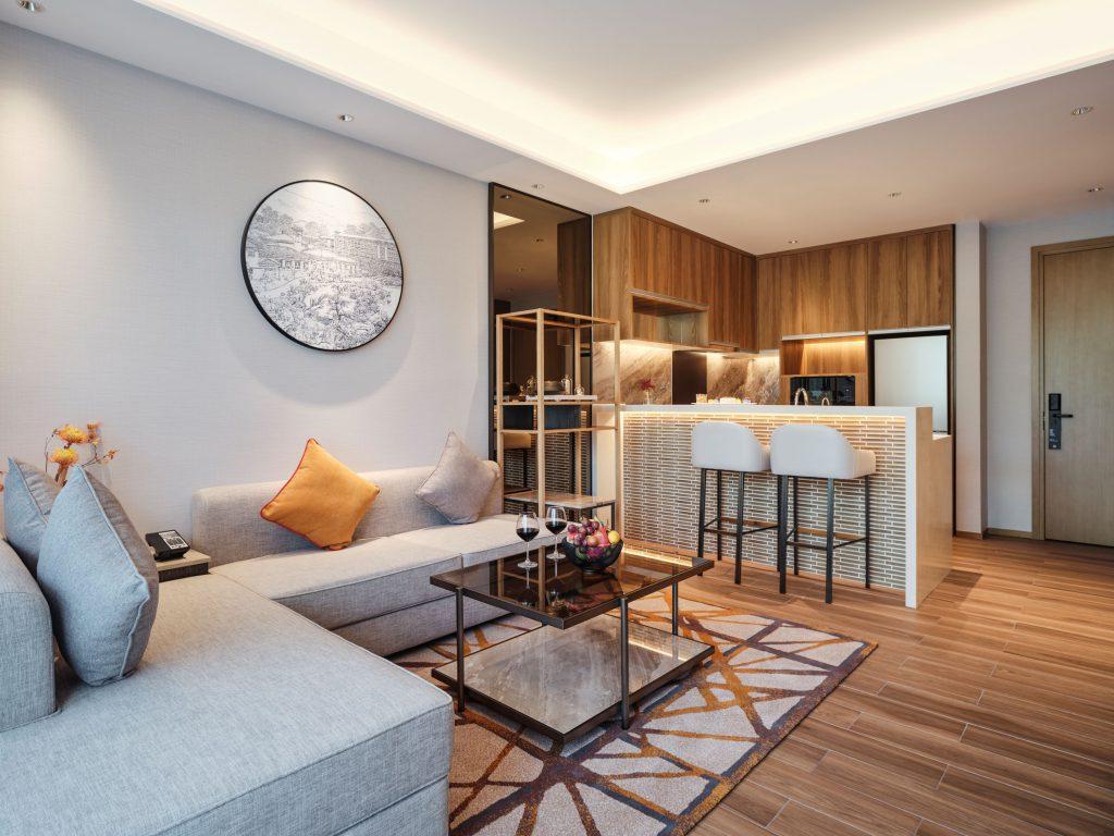雅高全球首家铂尔曼长住型服务式公寓落户东莞