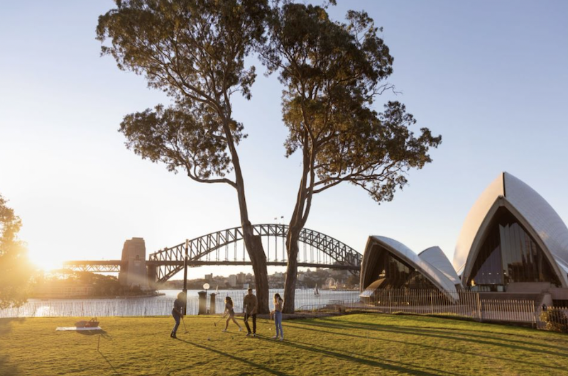 澳大利亚有望在圣诞节前重新开放国际边界