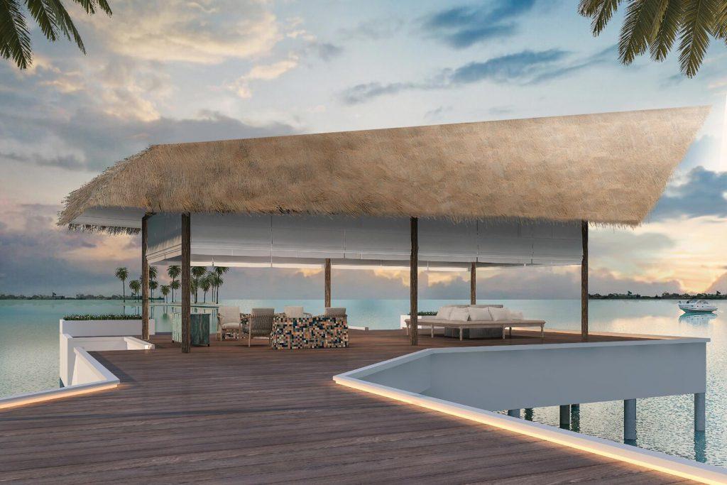 艾美酒店与度假村进驻马尔代夫