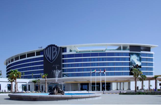 全球首家华纳兄弟品牌酒店将于亚斯岛开业